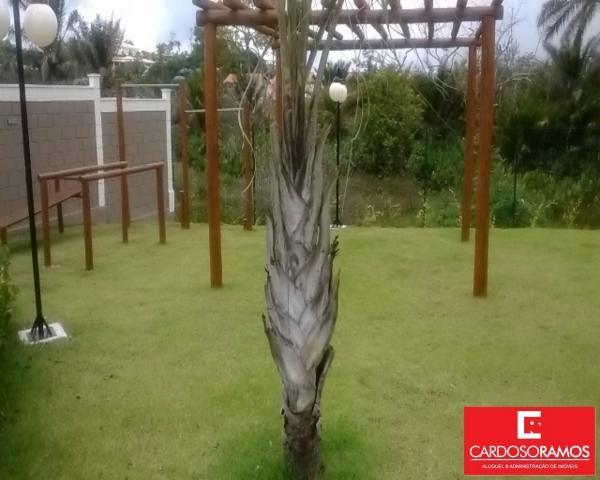 Apartamento para alugar com 2 dormitórios em Caji, Lauro de freitas cod:AP07965 - Foto 9