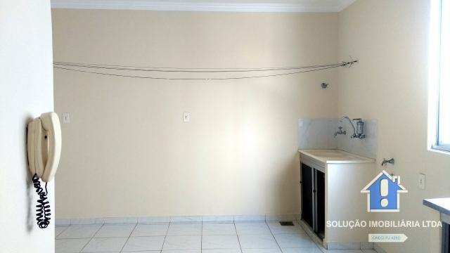 Apartamento para alugar com 1 dormitórios em Esplanada, Governador valadares cod:347 - Foto 13