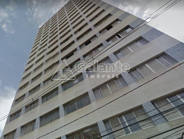 Apartamento à venda com 2 dormitórios em Centro, Campinas cod:AP001261