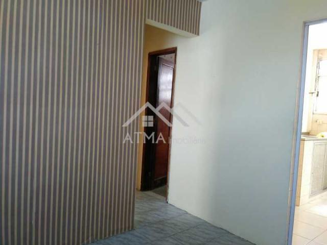 Apartamento à venda com 2 dormitórios em Olaria, Rio de janeiro cod:VPAP20376 - Foto 2