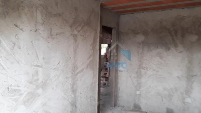 Oportunidade de compra! sobrado, 02 quartos, aproximadamente 77 m², em construção na regiã - Foto 18