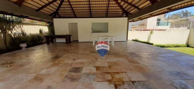Casa com 5 dormitórios à venda, 259 m² por r$ 1.000.000 - de lourdes - fortaleza/ce - Foto 5
