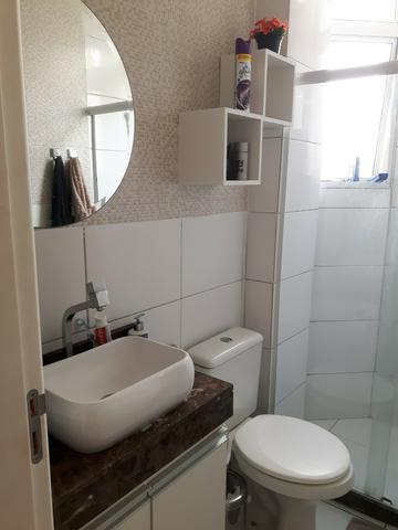 Apartamento 2 quartos - Residencial Flamboyant - Ipê 8º andar - Foto 5