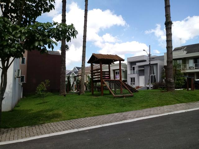 Vendo terreno em condomínio de casas - Foto 9