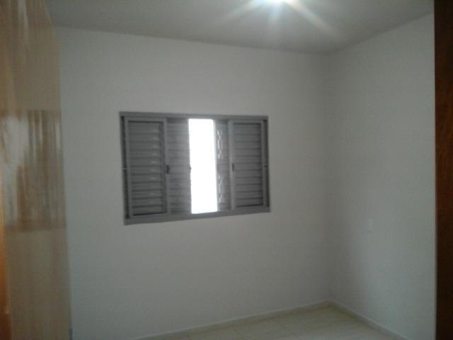 Casa nova: Coromandel, MG. Vale do Sol, 3 quartos, suíte - Foto 3
