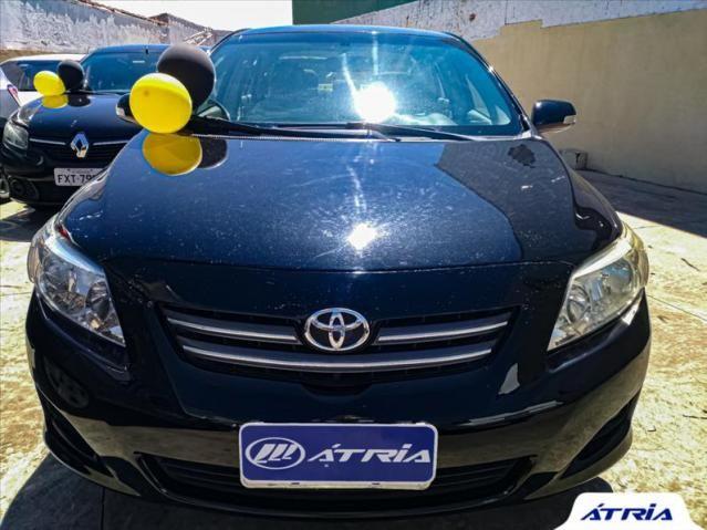 Toyota Corolla 1.8 Xei 16v - Foto 2