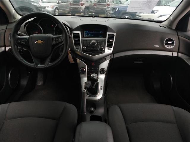 Chevrolet Cruze 1.8 lt 16v - Foto 5
