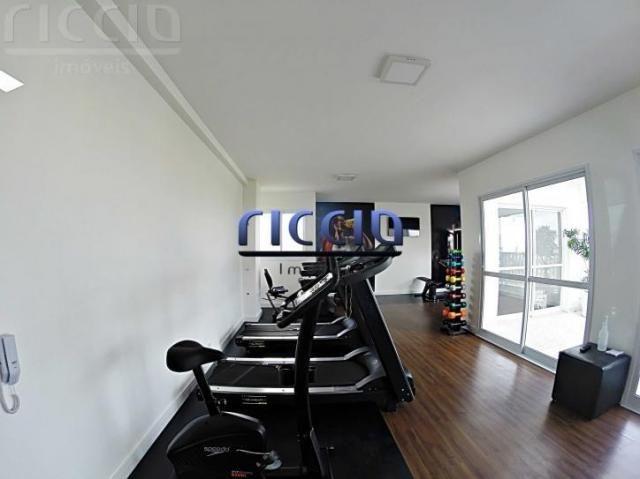 Apartamento à venda com 2 dormitórios em Parque industrial, São josé dos campos cod:AP0102 - Foto 15