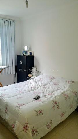 Apartamento com 3 quartos à venda, 95 m² por r$ 360.000 - são mateus - juiz de fora/mg - Foto 13