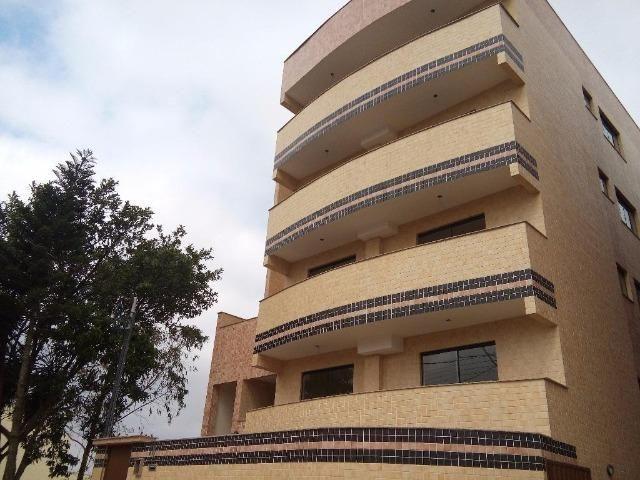 Apartamento em Bairro de Fátima - Barbacena