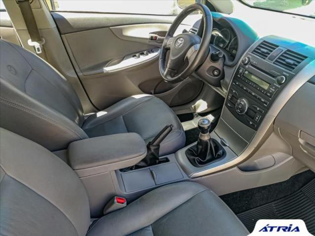 Toyota Corolla 1.8 Xei 16v - Foto 5