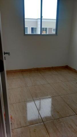 Excelente apartamento no Condomínio Fonte das Águas em Feira de Santana - Foto 4
