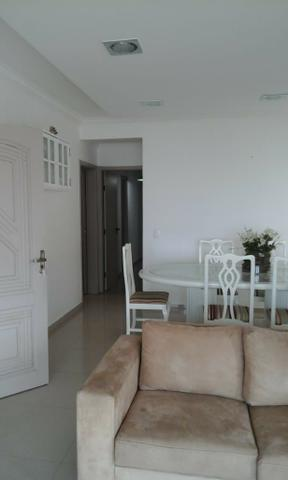 Apartamento em Caiobá mobiliado com 4 quartos - Foto 8