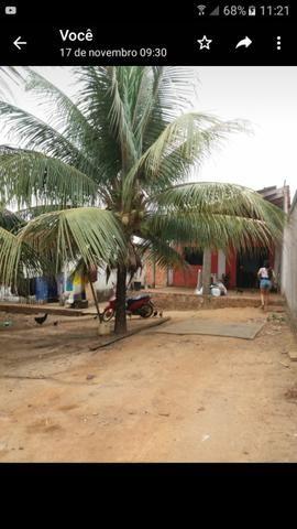 Vendo uma casa Beira rio 2 escritura pública - Foto 6