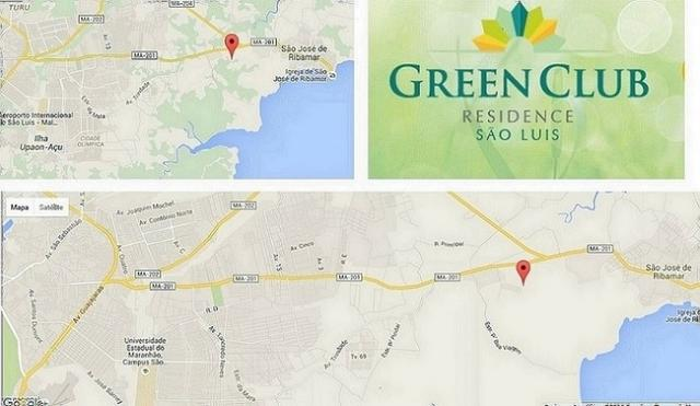 Green Cub Residence - Sem consulta ao Spc e Serasa - Foto 16