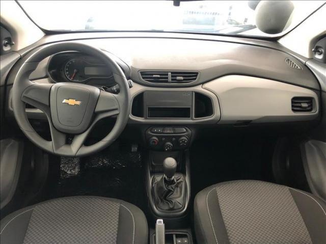 Chevrolet Onix 1.0 Mpfi Joy 8v - Foto 9