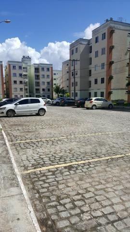 Belo apartamento Cond** total infraestrutura próximo a Estação do Aeroporto - Foto 2