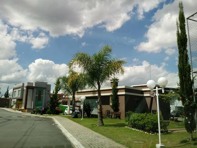 Vendo terreno em condomínio de casas - Foto 6