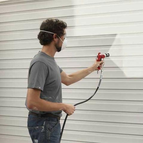 Maquina de Pintura Airless Graco Texspray Mark Iv - Foto 5