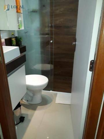 Casa com 2 quartos à venda. serra d água - juiz de fora/mg - Foto 12