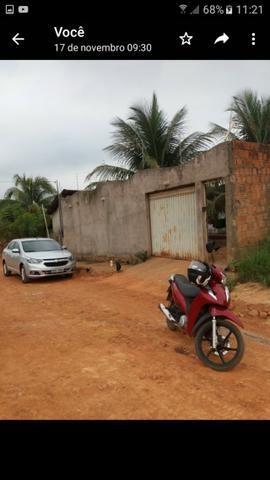 Vendo uma casa Beira rio 2 escritura pública - Foto 4