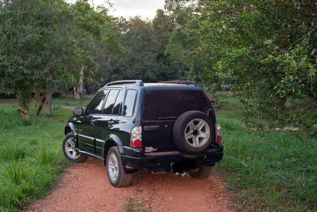 Chevrolet Tracker 2008 - Foto 3