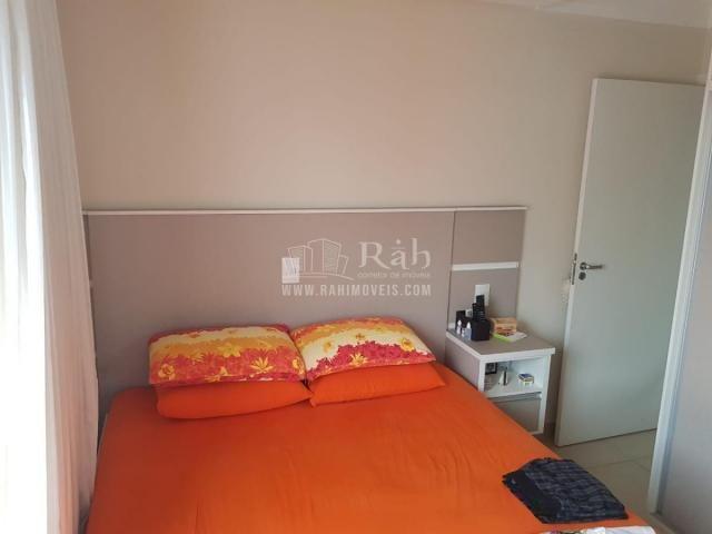 Apartamento à venda com 2 dormitórios em Dom bosco, Itajaí cod:5058_191 - Foto 10