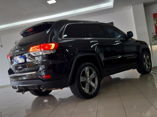 Jeep Grand Cherokee Limited - Foto 9