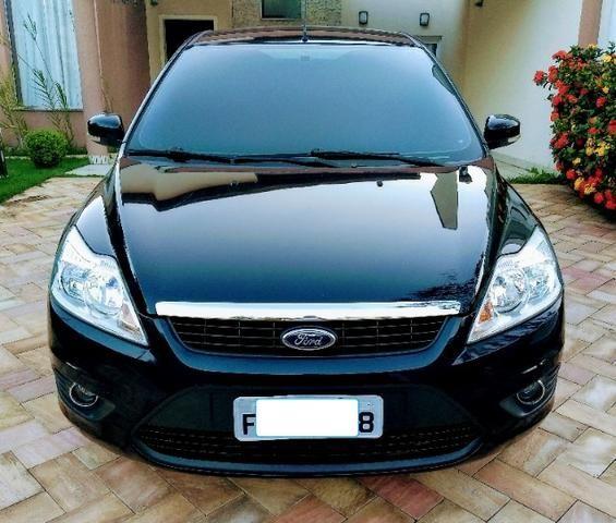 Ford Focus Baixa Km, 1.6 GLX, completo, perfeito estado