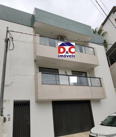 Vendo apartamento no bairro Amarelo