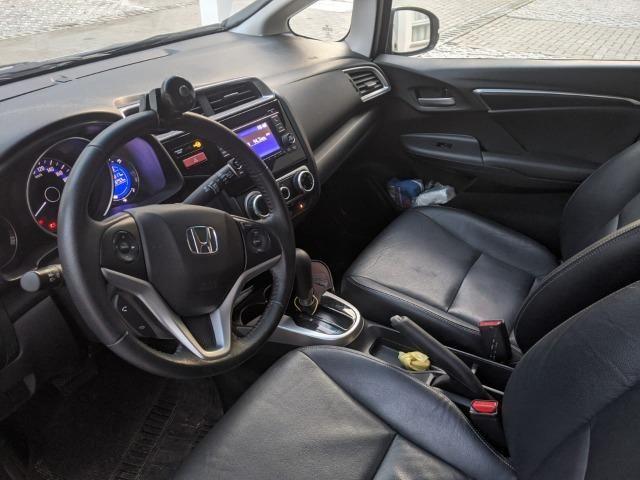 Honda Fit 2015 - Carro de Família