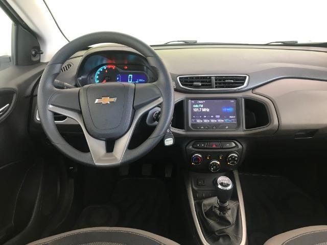 Chevrolet Prisma LT 1.4 Completo 2015 - Muito conservado + My Link!!! - Foto 12