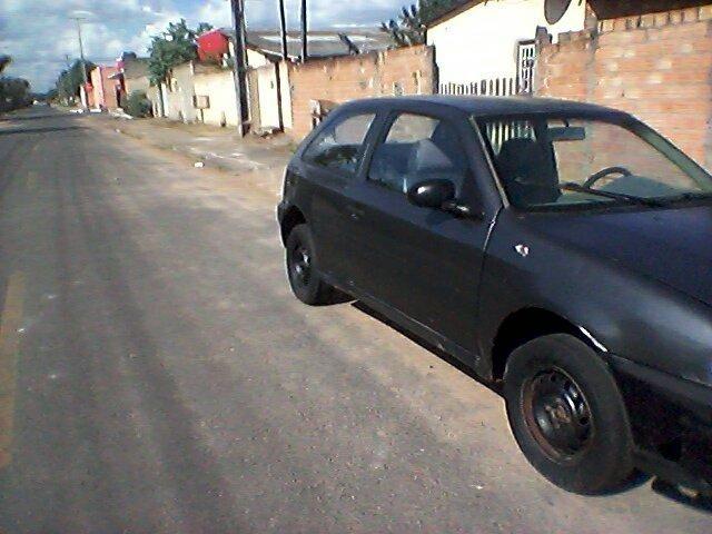 Gol g2 2002 1.0AT - Foto 4
