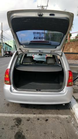 Toyota Fielder XEI 1.8 Automático Flex 2007/8 - Impecável - Foto 8