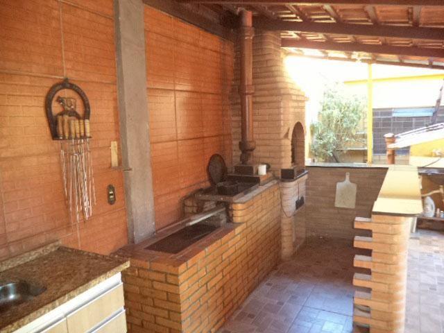 Casa à venda com 4 dormitórios em Sao jose, Divinopolis cod:11232 - Foto 9
