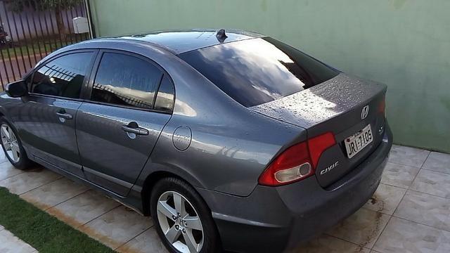 Honda Civic - LXS 2008 - Foto 6
