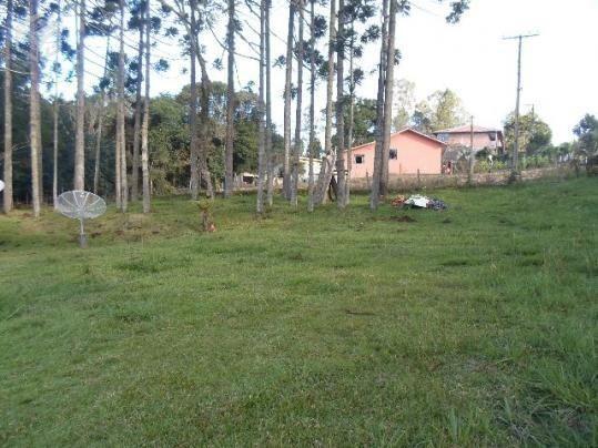 Chacara agudos do sul as margens pr 281 troco caminhao guincho munk - Foto 3