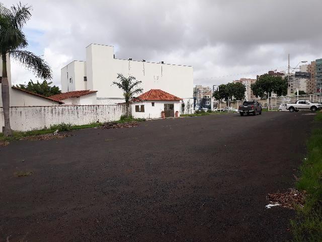 Terreno para alugar com 0 dormitórios em Carajás, Uberlândia cod:877775 - Foto 8
