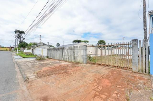 Terreno à venda em Pinheirinho, Curitiba cod:923981 - Foto 7
