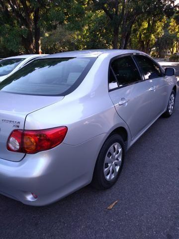 Vende-se Corolla 2011 já emplacado 2020