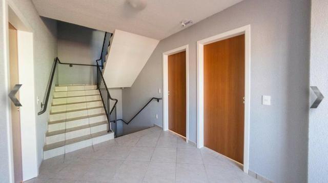 Apartamento 3 quartos em colombo, condições especiais na entrada - Foto 6