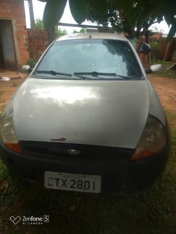 Vendo Ford Ka ano 2000 - Foto 2