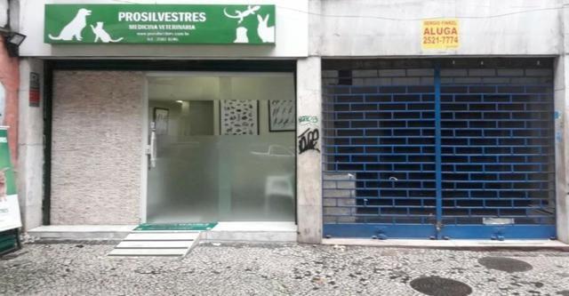 Alugo Excelente Loja em Copacabana - Rua Siqueira Campos, sem condomínio