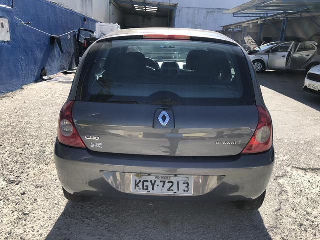 Clio 1.0 2010 - Foto 5