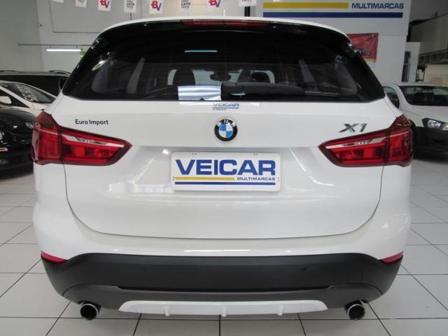 BMW X1 X25i ACTIVE FLEX - Foto 5