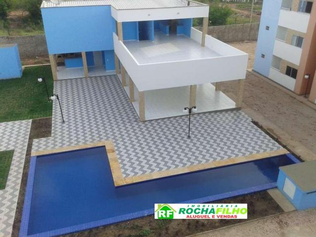 Vendo- Apartamento no Condomínio Solaris Celeste I - Foto 4