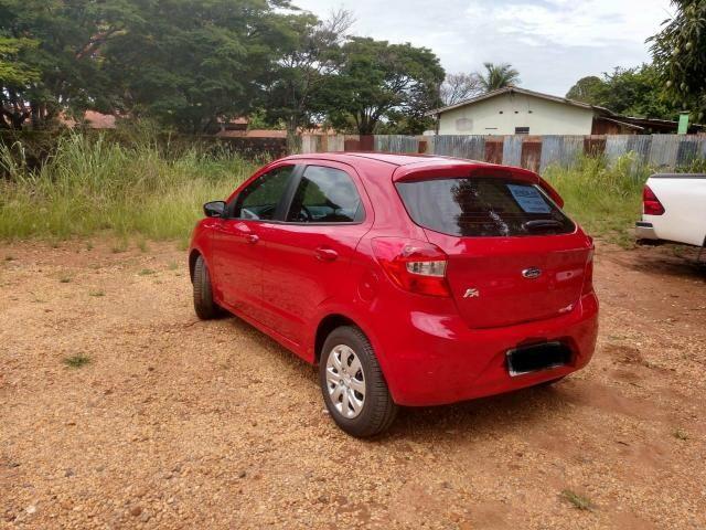 Vende-se FORD KA HA 1.5 - 14/15 - 29.000km - Carro está muito bem conservado