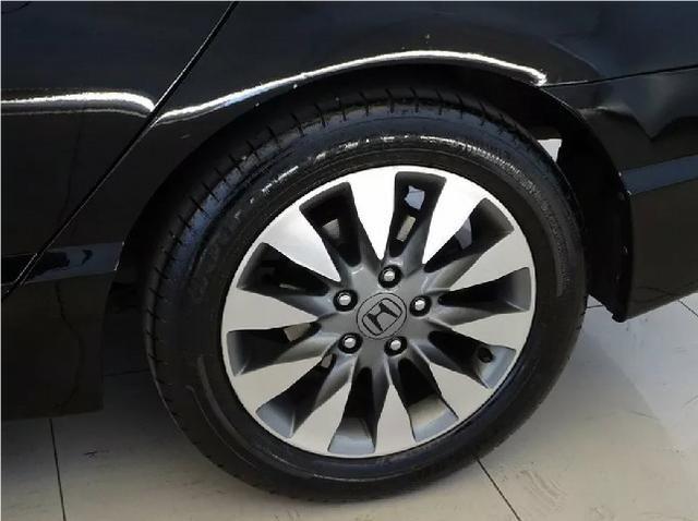 Honda Civic Lxl 1.8 Flex Aut - Foto 6