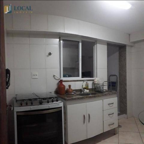 Apartamento com 2 quartos à venda. bairu - juiz de fora/mg - Foto 12