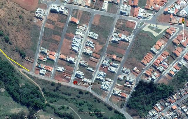 Lote no Portal da Serra - Foto 6
